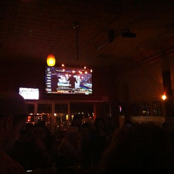 Foto diambil di San Jose Bar & Grill oleh Starr M. pada 3/16/2013