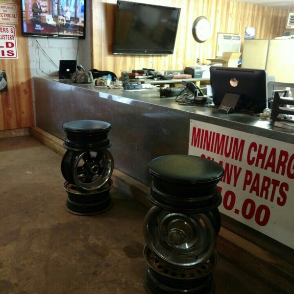 Adams Auto Parts >> Photos At Adams Auto Parts And Junk Yard 1 Tip From 20