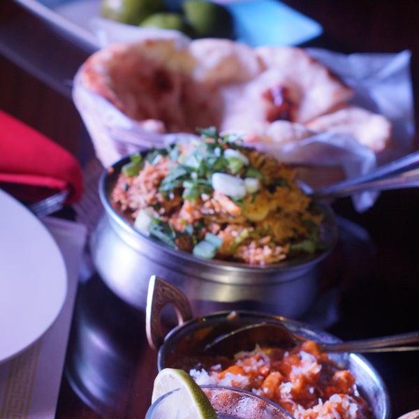 Photos At Tandoori Kitchen Lafayette Co
