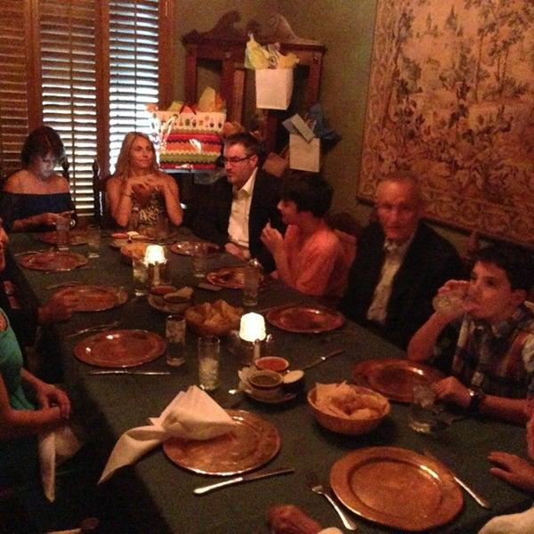 8/7/2013にMichael P.がJavier's Gourmet Mexicanoで撮った写真