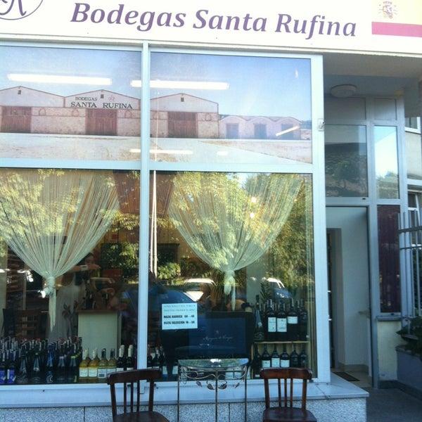 Photos At Bodegas Santa Rufina Wine Bar In Rakowiec