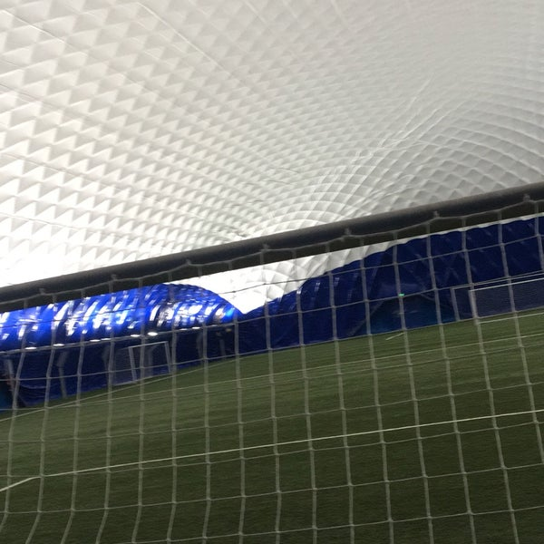 2/25/2019にRichard R.がŠtadión FK Senicaで撮った写真