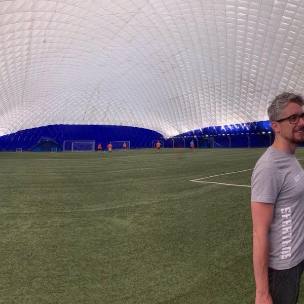 6/3/2019にRichard R.がŠtadión FK Senicaで撮った写真