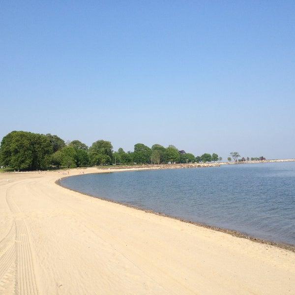 Island Beach State Park: Sherwood Island State Park