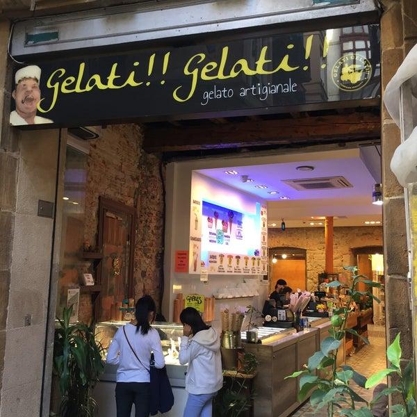 547addbf75757 Photos at Gelati Gelati - Ice Cream Shop in Casco Viejo