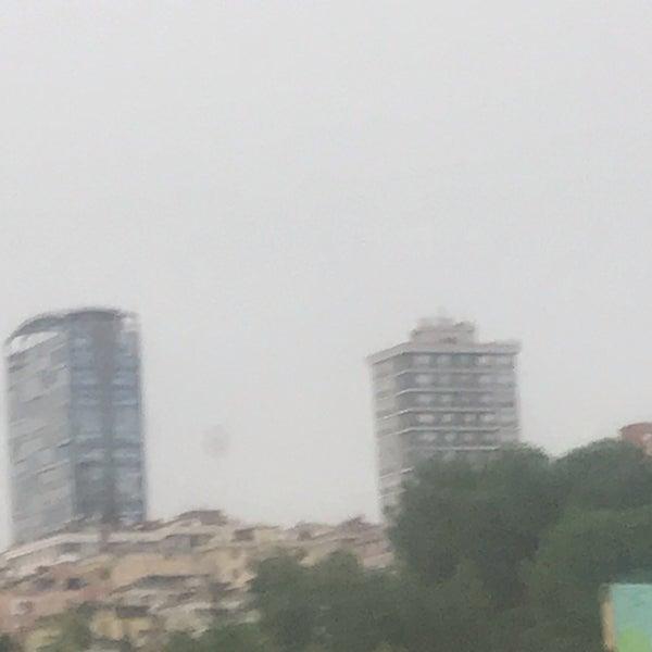 Foto diambil di Natura Paintball oleh Doğan K. pada 8/17/2019