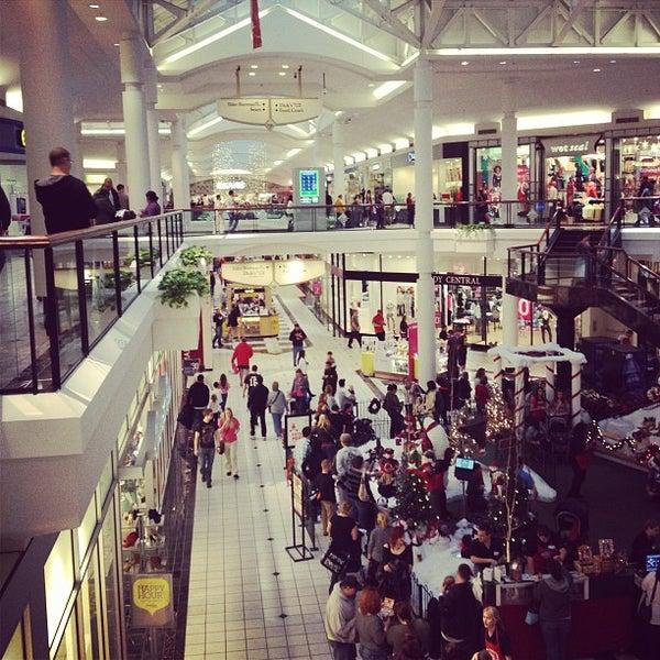 The Mall at Fairfield Commons - Beavercreek, OH