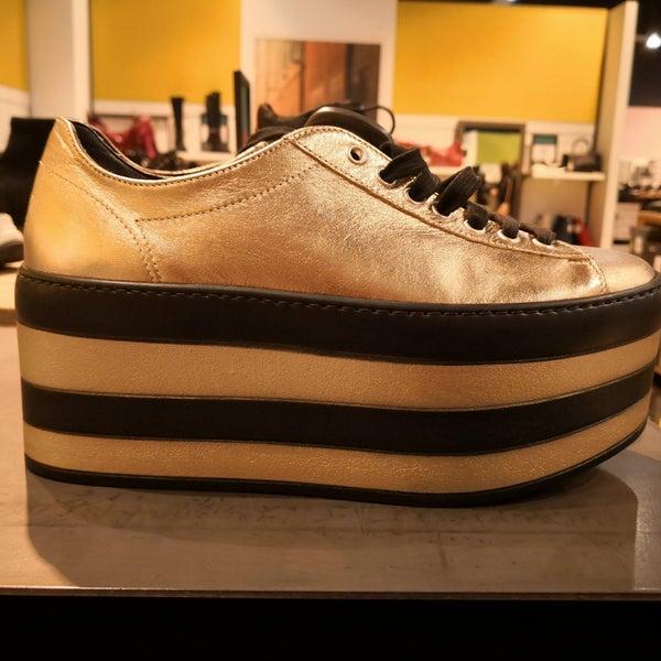 quality design 81c7c 72ba7 Photos at Biella scarpe CONTE - Shoe Store