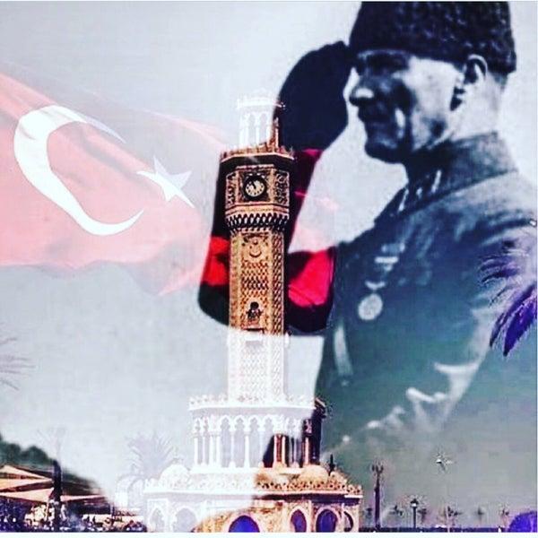 Снимок сделан в Eski Usül Meyhane пользователем TC Okyay L. 9/9/2019
