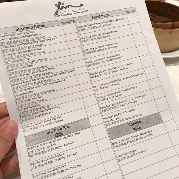 Photos At Xin Cuisine 新故乡酒楼 Central Region 2 Tips From 68
