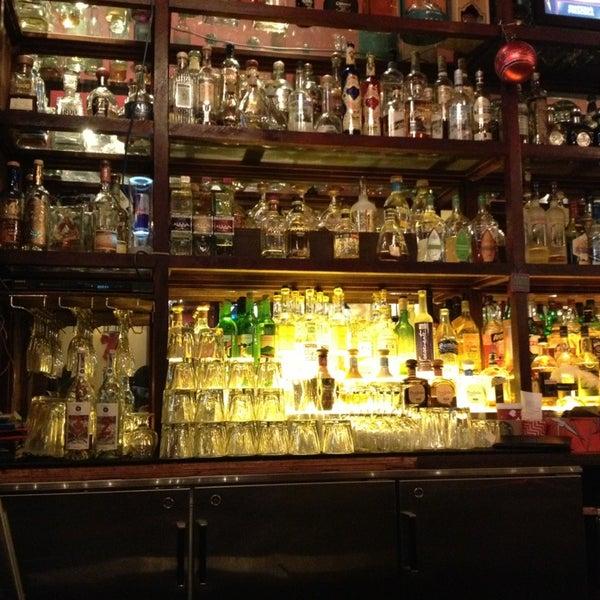 1/1/2013 tarihinde Matt S.ziyaretçi tarafından Colibrí Mexican Bistro'de çekilen fotoğraf