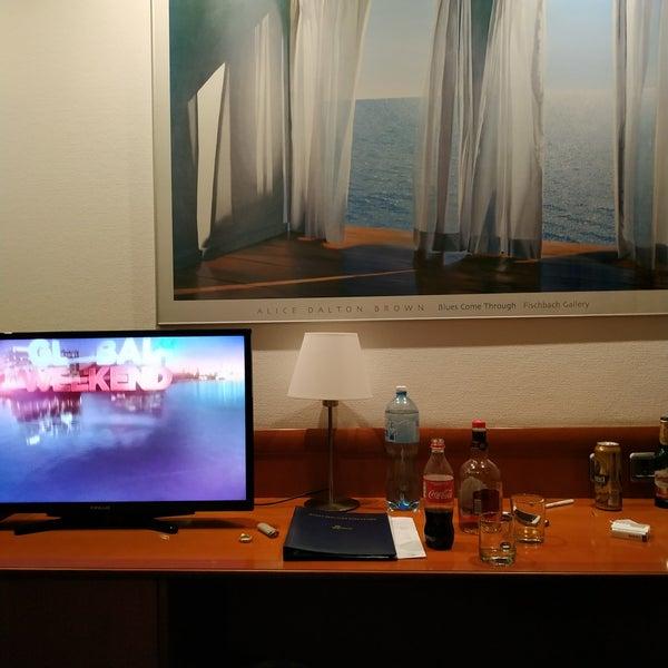 Coronet Hotel Hotel In Praha 4