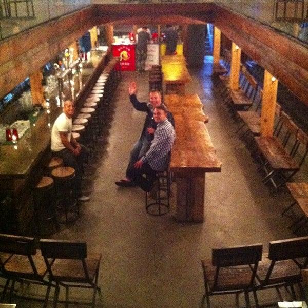 Photo prise au The Portside Pub par Mark E S. le4/24/2013