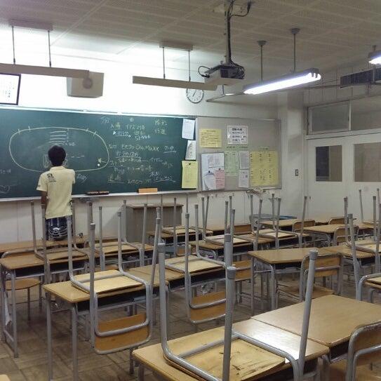 綾瀬市立城山中学校 - 綾瀬市 - 綾瀬市、神奈川県
