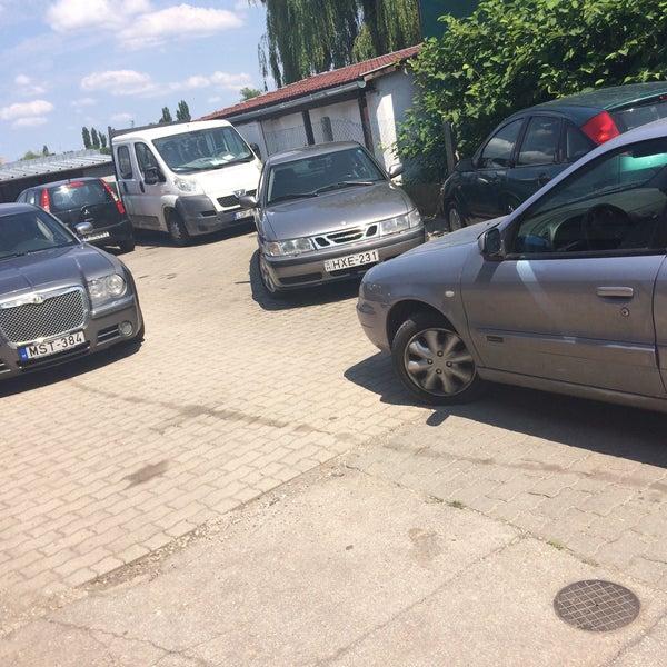 Autószervizek székesfehérváron