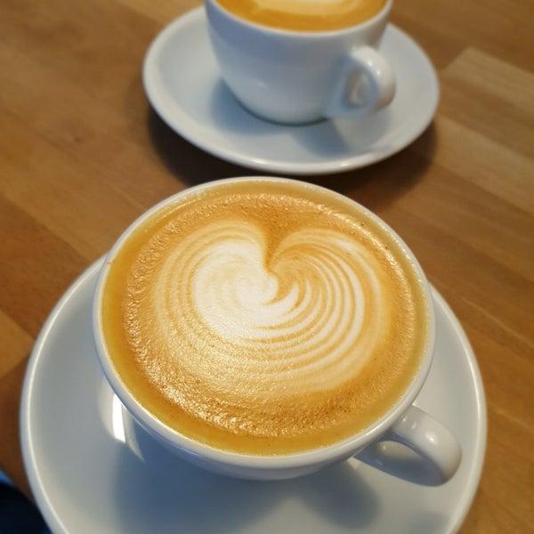 3/4/2019にHiLush L.がNylon Coffee Roastersで撮った写真