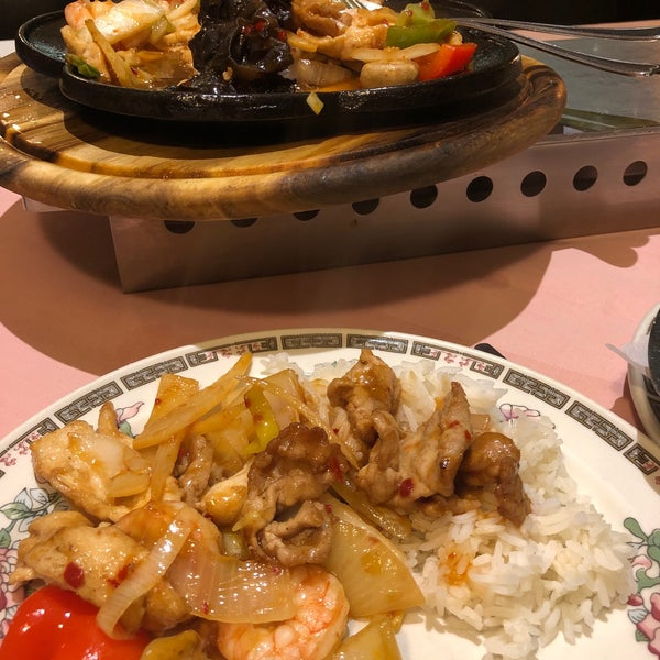 China Garten Chinese Restaurant In Korschenbroich