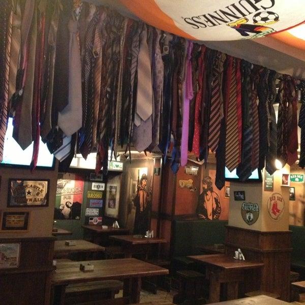 Foto scattata a Boondock Pub da Artur A. il 5/26/2013