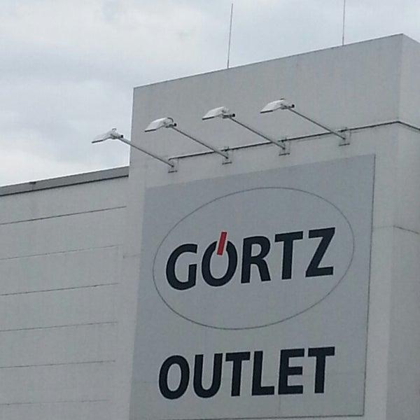08aa013c05a9f7 Görtz Outlet - Griesheim - Mainzer Landstraße 633