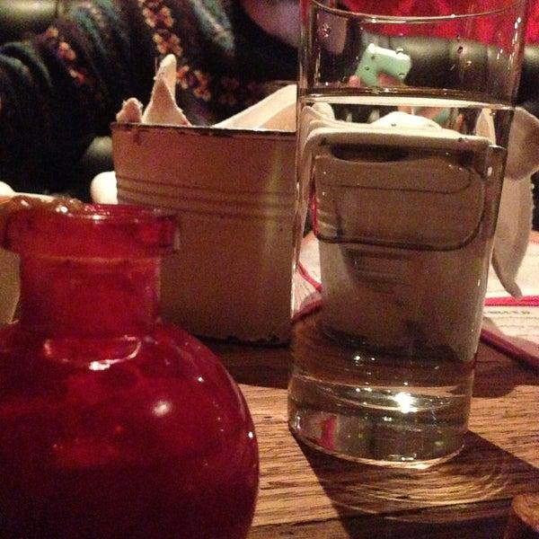 Foto tomada en Lolita Cocina & Tequila Bar por Zane Y. el 5/7/2013