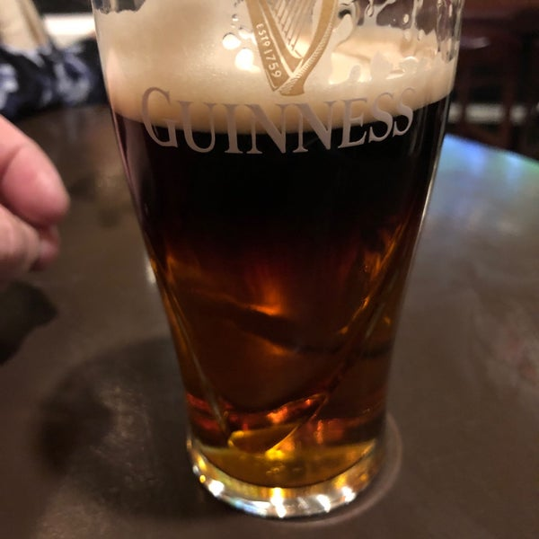 Foto tomada en Hurley's Saloon por Tom H. el 12/23/2018