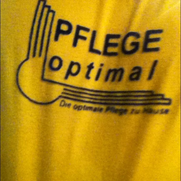 Photos At Pflege Optimal Gmbh Office In Krefeld