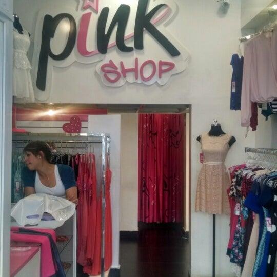 44a765a9c4d Pink Shop - Boutique en Downtown