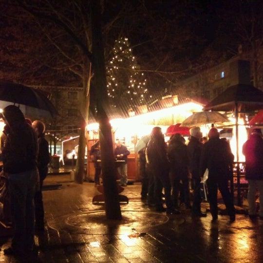 Weihnachtsmarkt H.Photos At Weihnachtsmarkt Gießen Now Closed Marktplatz