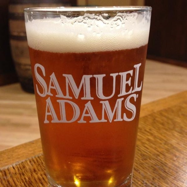 Photo prise au Samuel Adams Brewery par Jim R. le6/29/2013