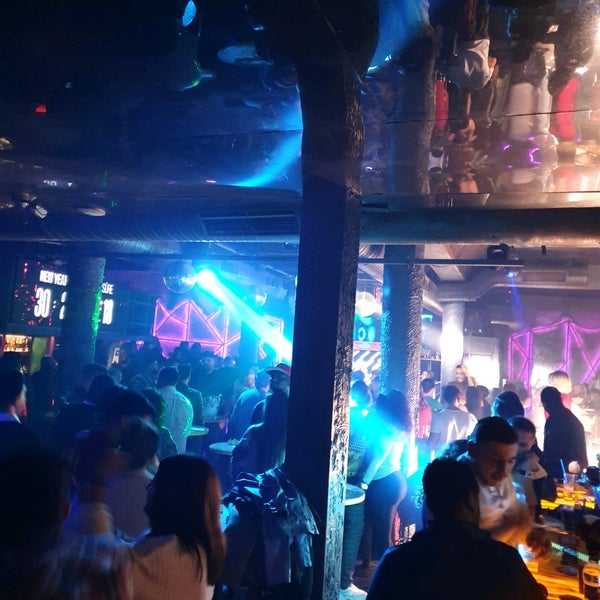 Photo prise au Riddim Club par taşkın K. le11/30/2019