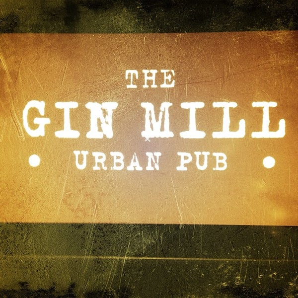 Photo prise au The Gin Mill par Craig F. le1/9/2013