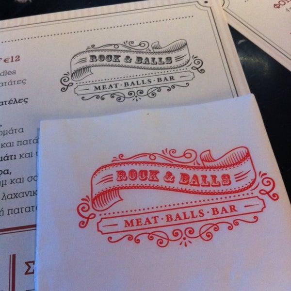 5/11/2014에 Chris🌟님이 Rock & Balls에서 찍은 사진