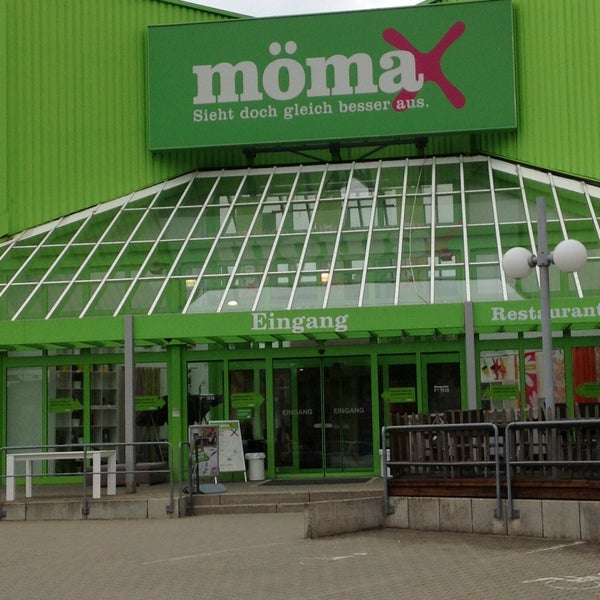 Photos At Momax Mobelhaus Braunschweig Braunschweig Niedersachsen