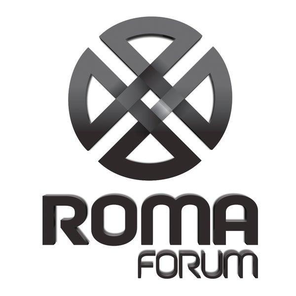 Foto tomada en Roma Forum por Roma Forum el 5/8/2015