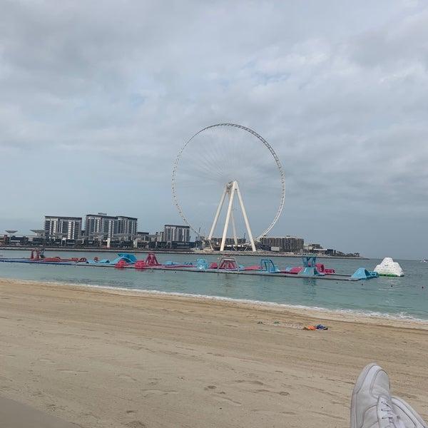 Photo prise au The Beach par Mohammed ✨ le2/11/2020