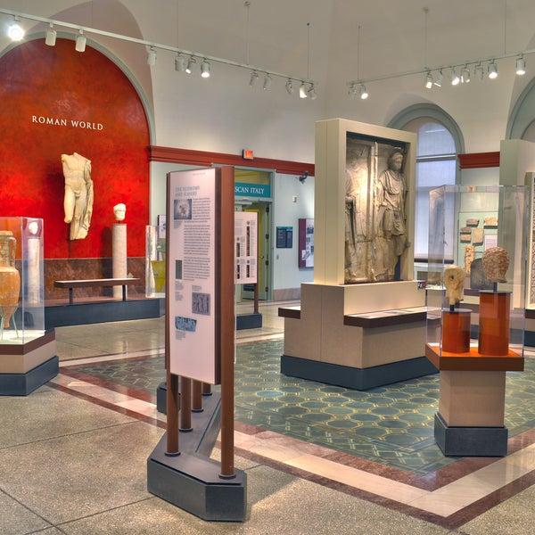 Das Foto wurde bei University of Pennsylvania Museum of Archaeology and Anthropology von University of Pennsylvania Museum of Archaeology and Anthropology am 3/26/2014 aufgenommen