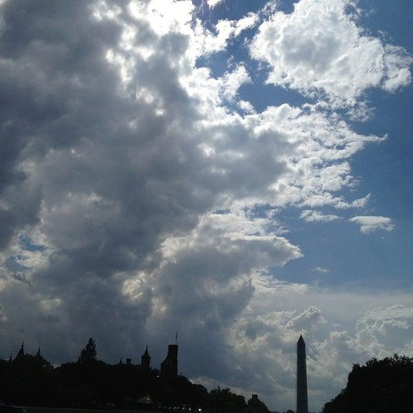 Foto scattata a National Mall da Dave il 8/1/2013