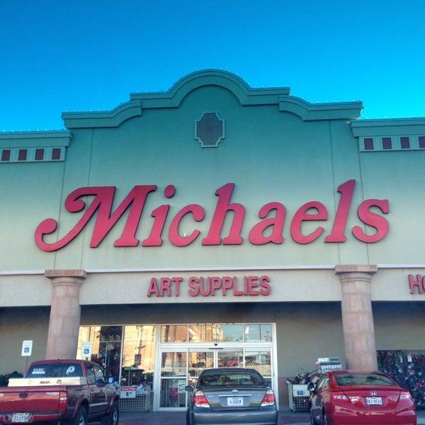 Michaels - El Paso, TX