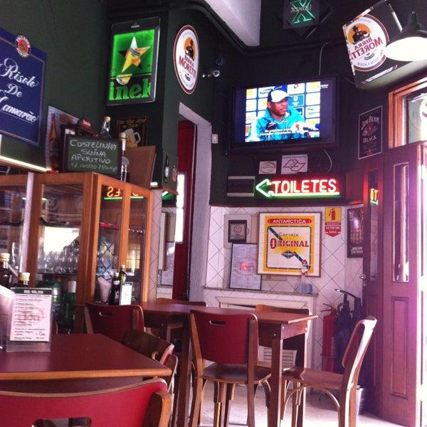 Photo prise au Bar do Ton par Flávio S. le2/6/2013