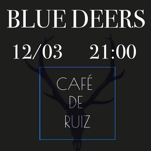 Photo prise au Café de Ruiz par ROBERTO R. le3/12/2015