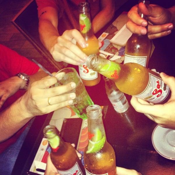 Foto tomada en Ledz Diner & Bistrô por fluoreto el 12/20/2012