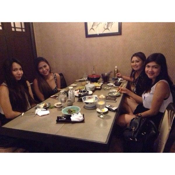 7/26/2014にPrincess A.がTanabe Japanese Restaurantで撮った写真