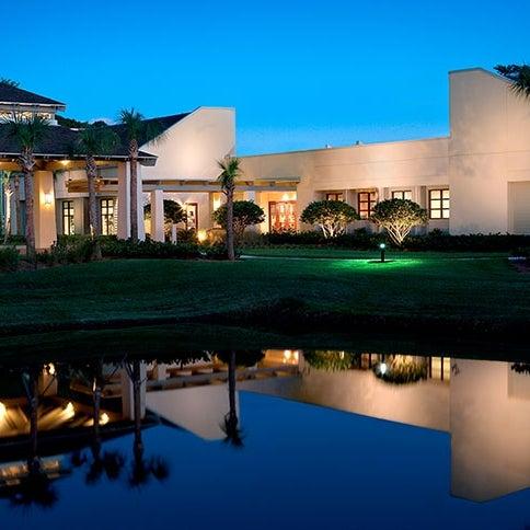 Sawgrass Marriott Golf Resort and Spa - Hotel in Ponte ...