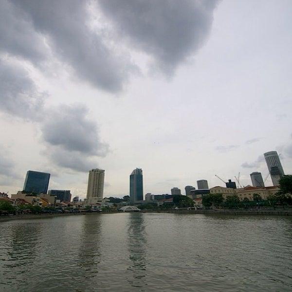 Foto diambil di Singapore River oleh 愛神 pada 2/25/2013