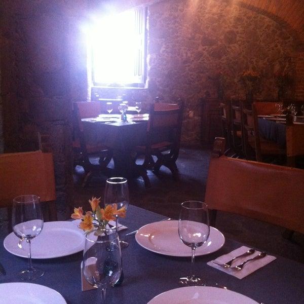 Nuevo lugar en San Miguel de Allende