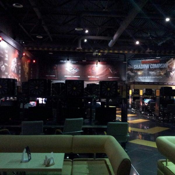 5/11/2013にVlad I.がКиберcпорт Аренаで撮った写真