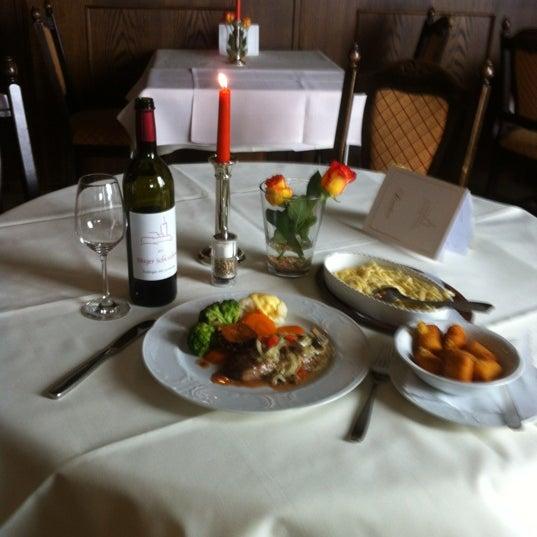 Photos At Burghotel Schone Aussicht German Restaurant