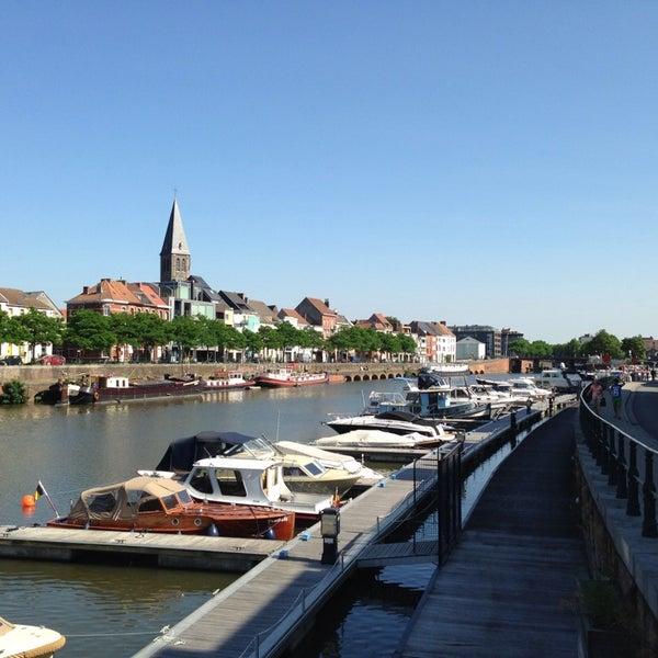 Photos at Portus Ganda - Sint-Jacobs - Gent, Oost-Vlaanderen