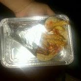 Delicious Pita sandwich !!!