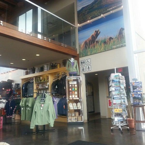 Das Foto wurde bei British Columbia Visitor Centre @ Osoyoos von Daniel V. am 6/27/2013 aufgenommen